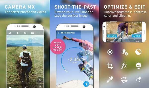 أفضل 5 تطبيقات كاميرا احترافية لأجهزة Huawei & Honor مجانا [ روابط مباشرة - شرح مُفصل ]