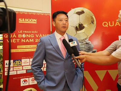 Huỳnh Đức phản bác đề nghị của ông Park