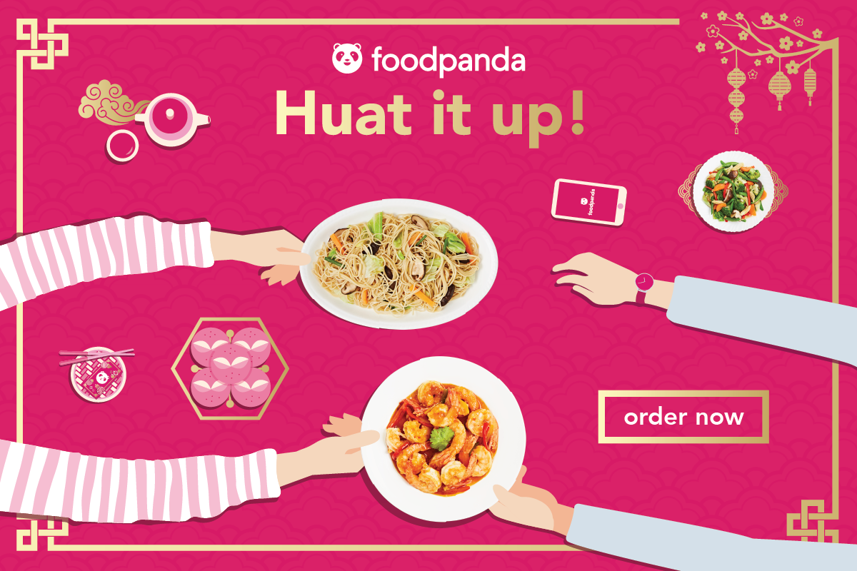 Foodpanda Promo Code 50 Off More Areas And Better Promotion Now