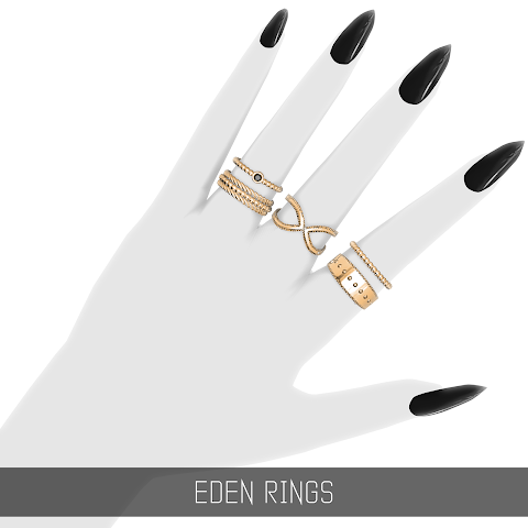 EDEN RINGS (PATREON)
