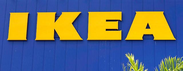 Furniture Murah IKEA Dengan Fungsi yang Baik