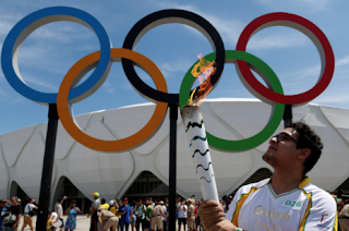 U.S. Is Deploying Over 1,000 Military And Intelligence Officials For The Olympics