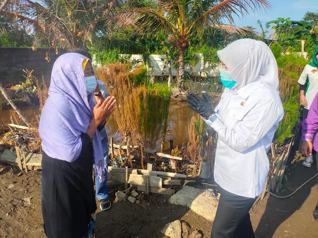 Wawako Palembang Imbau Masyarakat Waspada Api