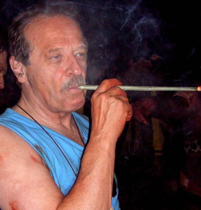 O então ministro da Justiça Tarso Genro, em cerimônia Kuarup pelos mortos no Xingu, 2007. O ideal comuno-missionário é via de saída para as esquerdas Foto: Beth Begonha-ABr