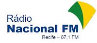 Rádio Nacional FM 87,1 de Recife PE