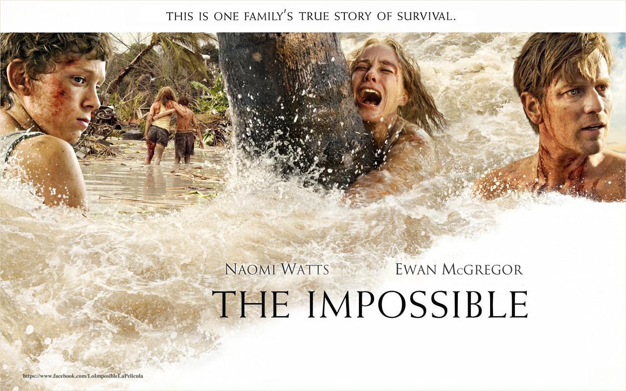 Tâm Lý | 1 Link ] The Impossible 2012 720p Blu-ray DTS x264