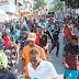 Haitianos se tiran otra vez a las calles pidiendo la renuncia de Moïse