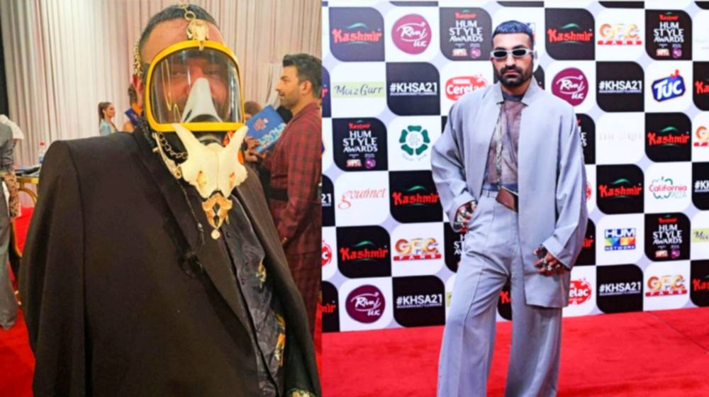 Hum Style Awards 2021 [Pictures]