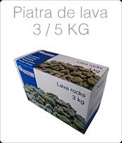 Pietre de lava 3/5 KG