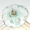 qld blue pumpkin painting