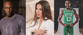 Khloe Kardashian's fans blasted Tristan Thompson for leaving thirsty comments on Khloe's Instagram and feuding with ex Lamar Odam