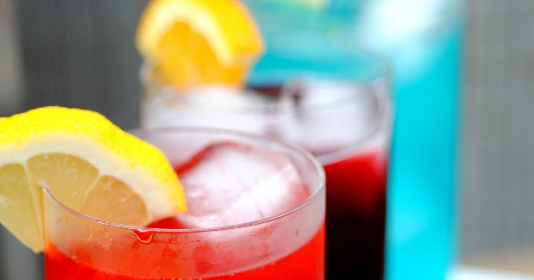 The Backyard Bartender: Kool-Aid Cocktails, aka CRUNK JUICE