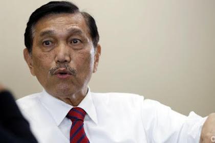 Luhut: Indonesia Diramalkan akan masuk negara yang ekonomi terbesar keempat dunia pada 2030