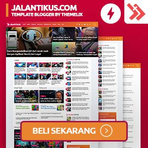 Jalantikus.com AMP