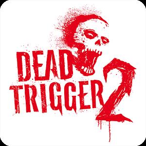 لعبة Dead Trigger 2 مهكرة للاندرويد