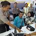 Pelayanan SKCK Online Polres Sidoarjo Patut Ditiru