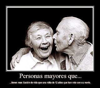 abuelos de amor