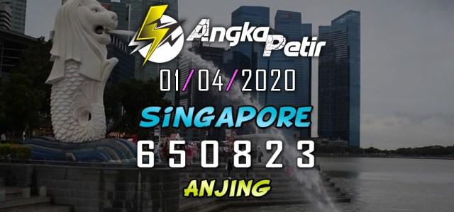 syair togel singapura