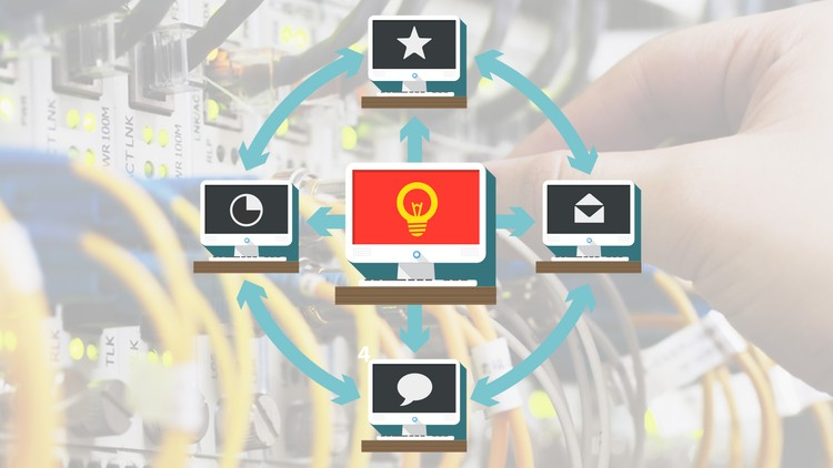 The Complete IP Subnetting Course: Beginner to Advanced