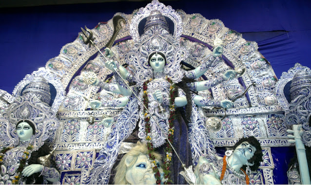 Top 10 Best Moments of Durga Puja in Bengal