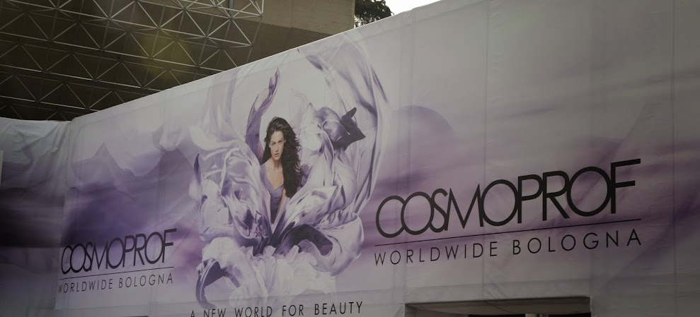 Cosmoprof 2014 and Bla Bla Bla.