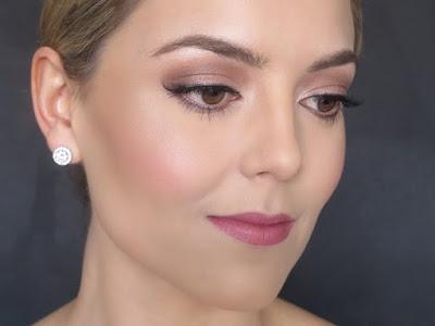maquillaje de boda
