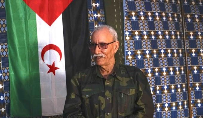 🔴 عاجل | رئيس الجمهورية الصحراوية إبراهيم غالي يلقي خطابا للأمة مساء اليوم.
