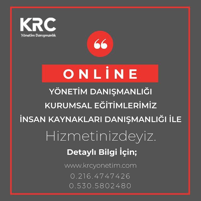 KRC Yönetim Danışmanlığı