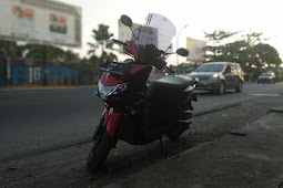 Yamaha Freego , Si gembot yang nyaman untuk dipakai harian maupun untuk jarak jauh