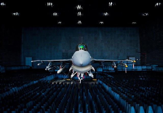 Με άριστα πέρασε στις ΗΠΑ τα πρώτα «crash test» το Ελληνικό F-16 Viper – Πότε «προσγειώνεται» στην Ελλάδα
