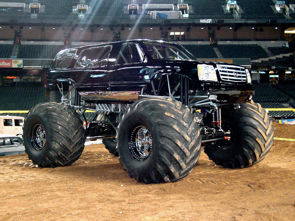 first car ideas monster truck. Black Bedroom Furniture Sets. Home Design Ideas