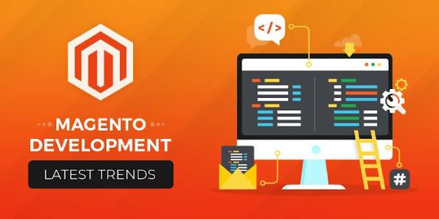 most popular magento development trends