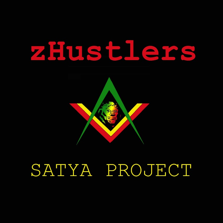 Satya Projects - zHustlers