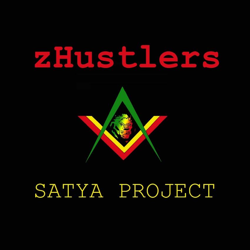 Satya Projects - zHustlers