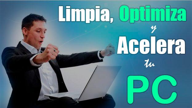 Software para acelerar tu pc