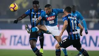 Atalanta vs Napoli Preview and Prediction 2021