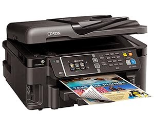 epson workforce wf-3620 all-in-one printer review