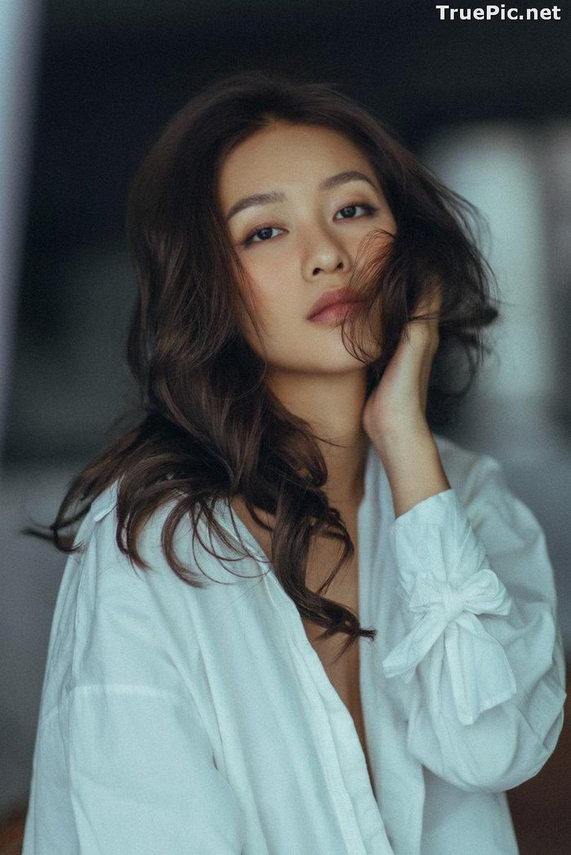 Image Vietnamese Hot Girl - Kha Ngan - Gentle Young Charming - TruePic.net - Picture-6