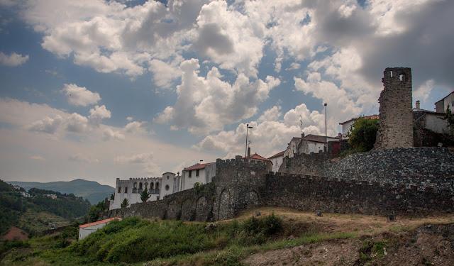 vinhais portugal nord