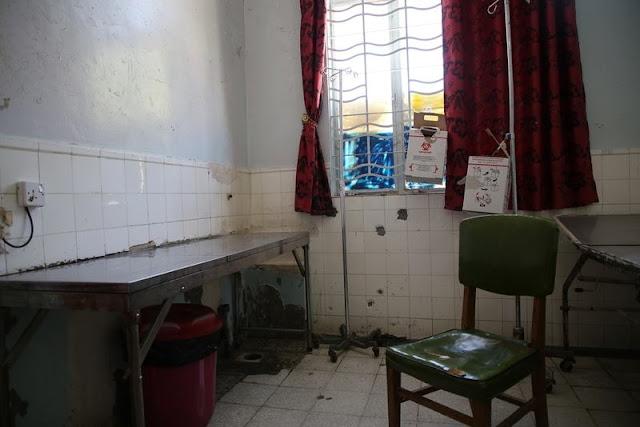 Nos últimos dois anos, os 40 ataques ao hospital apoiado pela organização na cidade de Taiz, no Iêmen...