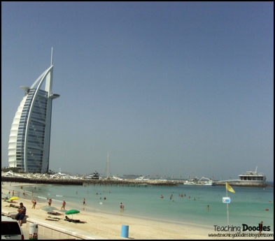 Education in the United Arab Emirates | The ESL Connection