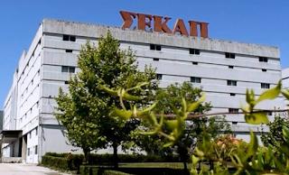 Ο Ιβάν Σαββίδης πούλησε τη ΣΕΚΑΠ στην Japan Tobacco