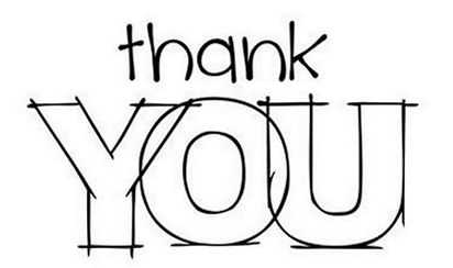 Show Me Scrapping Blog: A True Thank You Card & Tag