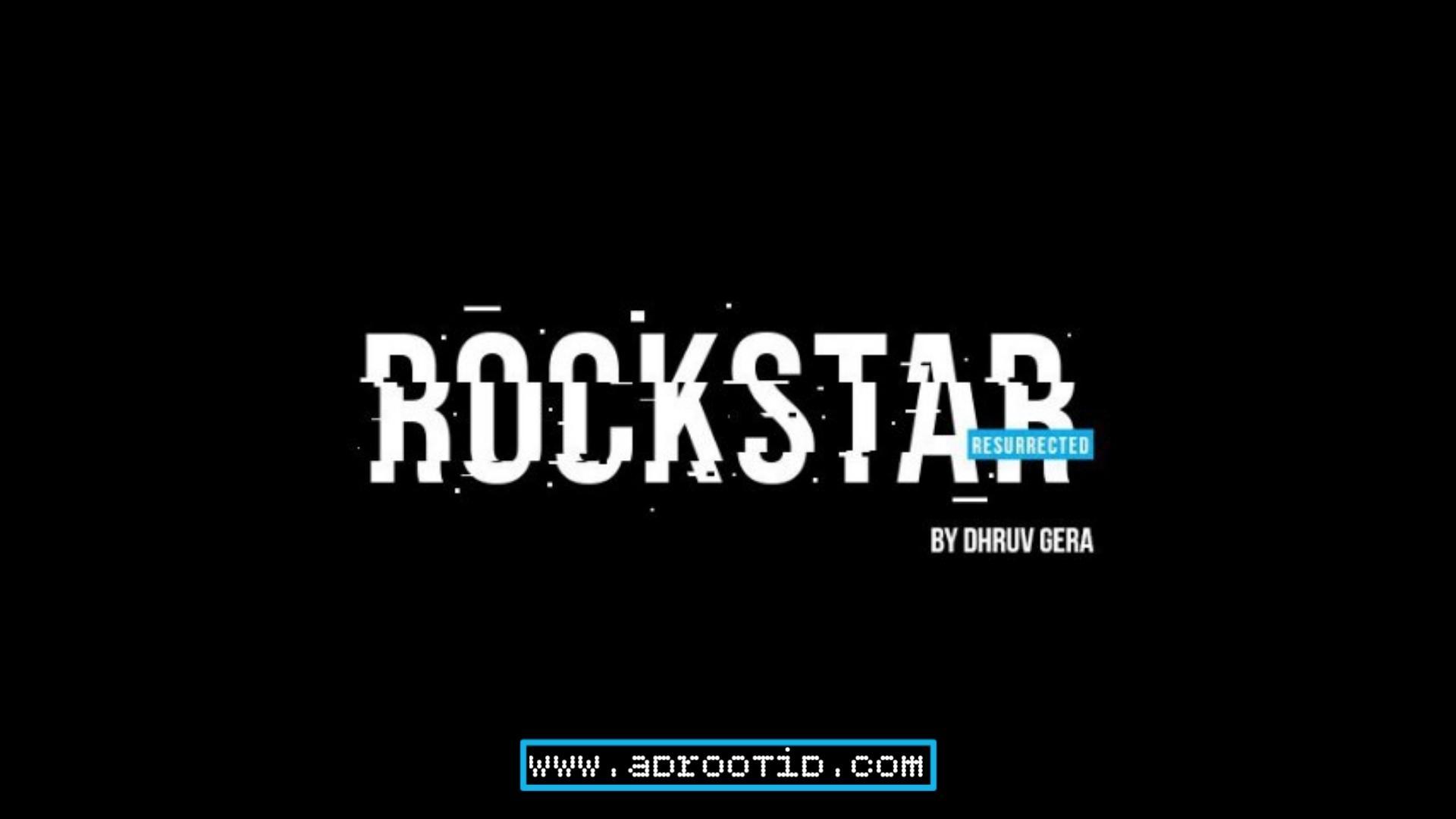 Rockstar Kernel V9 for Redmi 4X | Santoni