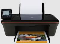 de impresora HP Deskjet 3059A