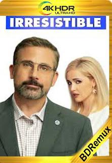 Un Plan Irresistible (2020) [1080p BD REMUX 4K] [Latino-Inglés] [LaPipiotaHD]