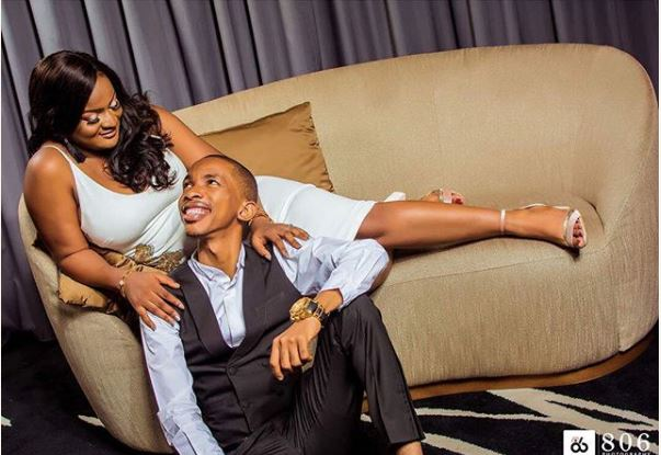 DJ Consequence Set To Tie The Knot, Release Pre-wedding Photo