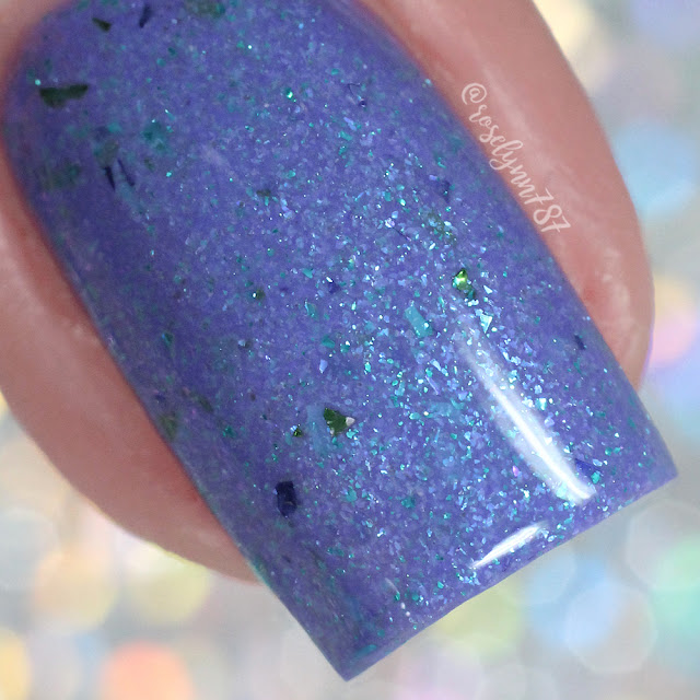 Dollish Polish - Enchanted Fairy