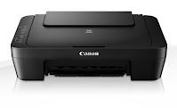 Canon PIXMA MG2550s Driver & Software Download