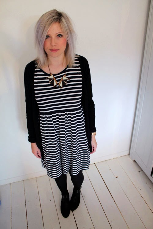 blogger outfit post